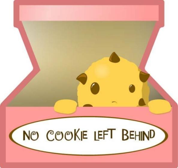 No Cookie Left Behind