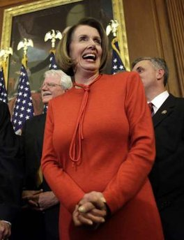 Nancy pelosi big boobs